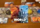it's a wonderful world meniac recensione cover