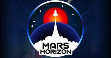 mars horizon meniac news