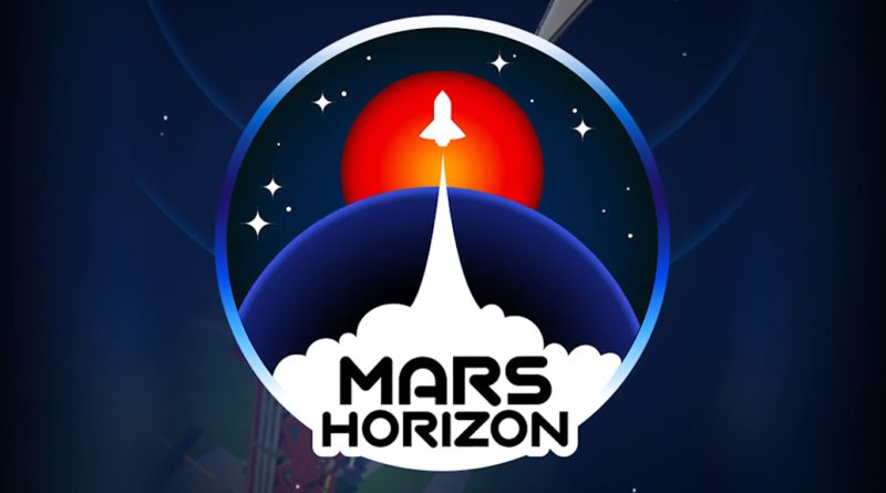mars horizon meniac news