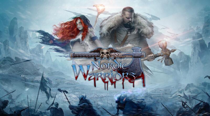 nordic warriors meniac recensione