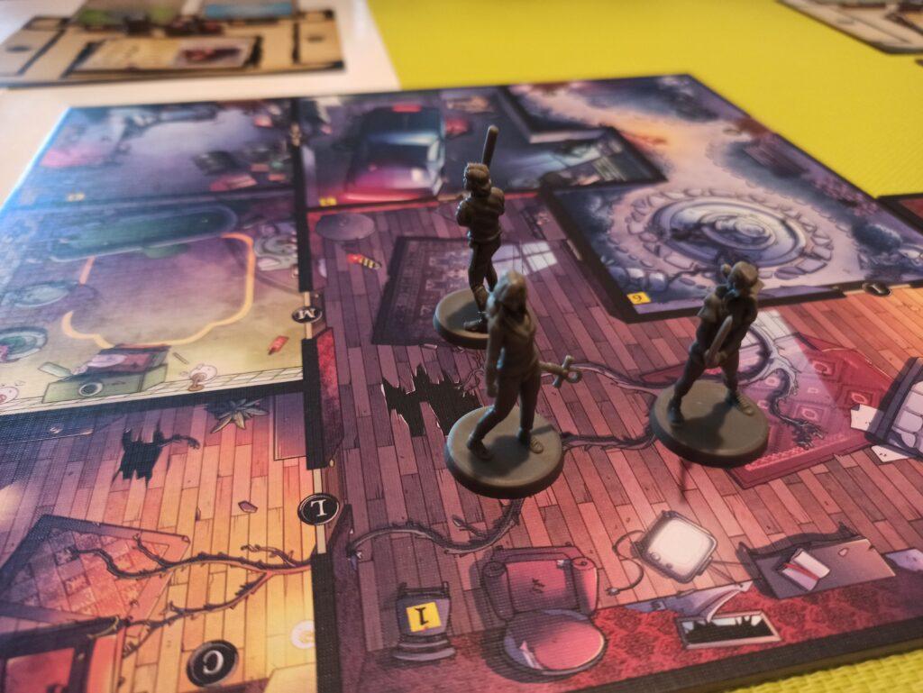 tales of evil meniac recensione 1