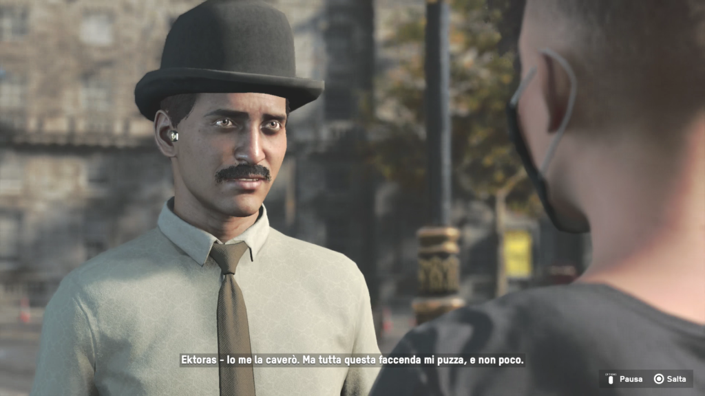 watch dogs legion meniac recensione 2