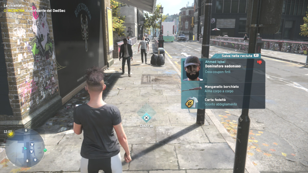 watch dogs legion meniac recensione 6