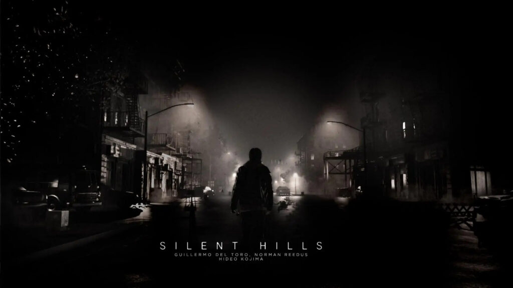 Silent_Hills meniac editoriale 1
