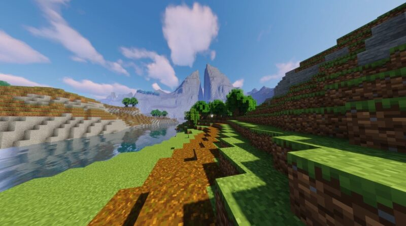 Zelda-Minecraft-Meniac news 3
