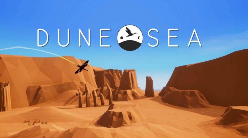 dune sea meniac recensione
