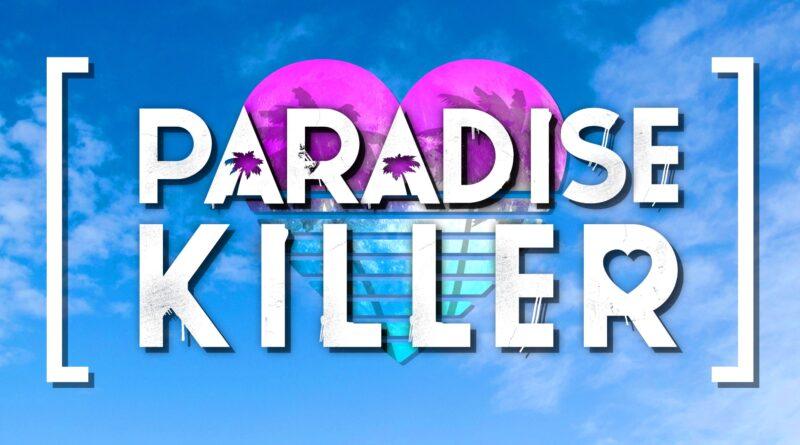 paradise killer meniac recensione 1