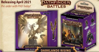 pathfinder darklands rising booster miniature meniac news
