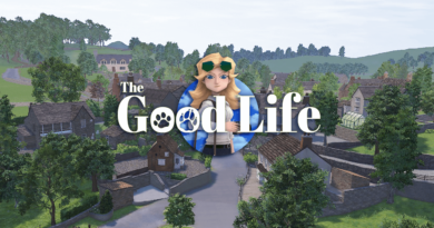 the good life meniac videogames news