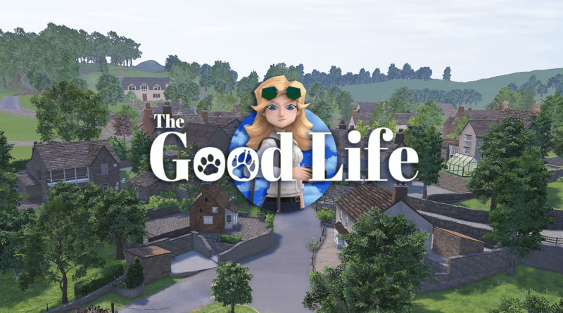the good life meniac videogames news