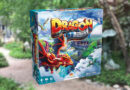 Dragon park boardgame meniac news