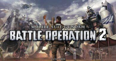 Mobile Suit Gundam Battle Operation 2 PS5 meniac news