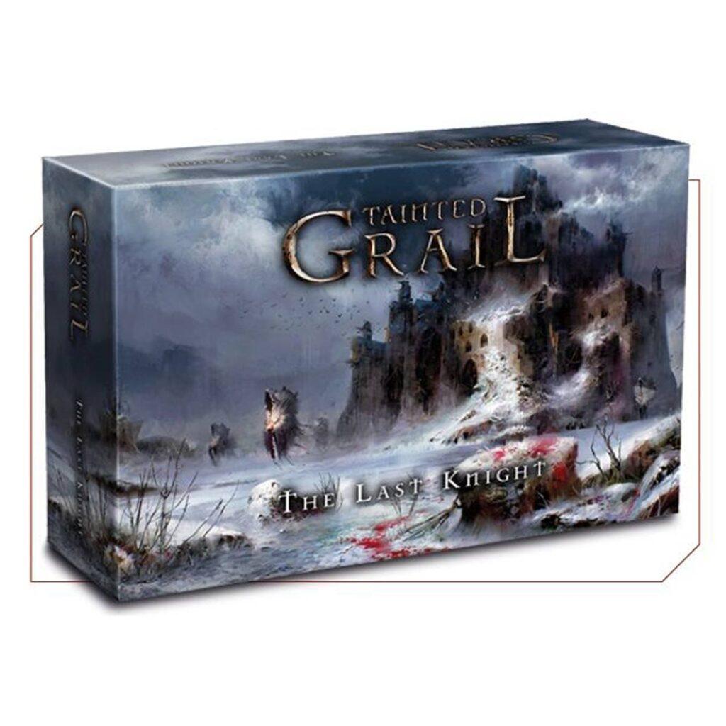 giochi uniti tainted grail espansioni meniac news 3
