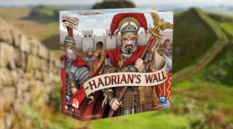 hadrians wall renegade game studio meniac news