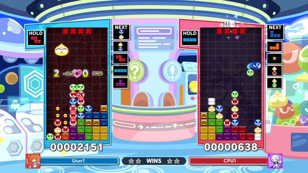 puyo puyo tetris 2 PC Steam meniac news 1