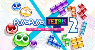 puyo puyo tetris 2 PC Steam meniac news