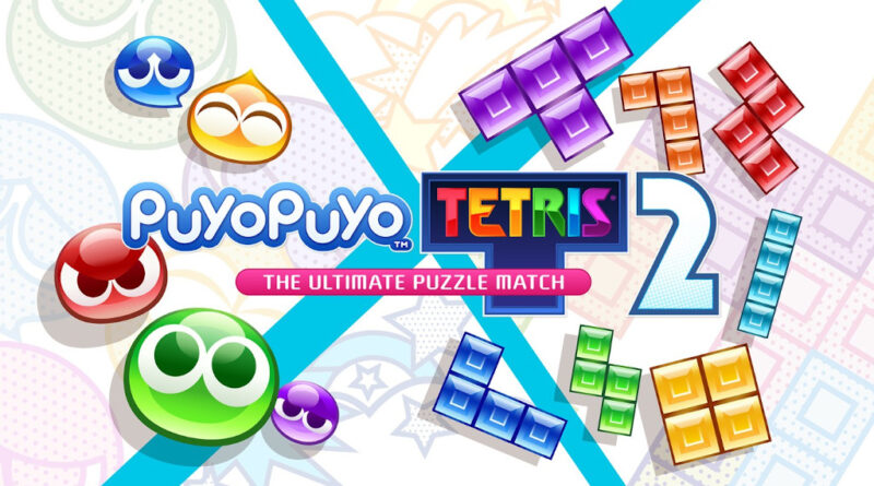 puyo puyo tetris 2 PC Steam meniac news