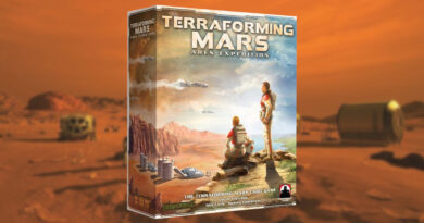 terraforming mars ares expedition meniac news