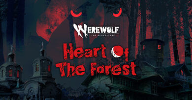 werewolf heart of the forest switch meniac recensione 1