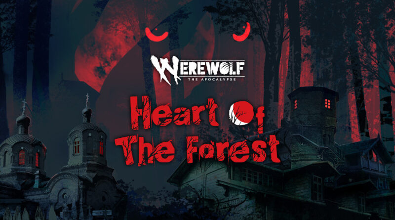 werewolf heart of the forest switch meniac recensione 1