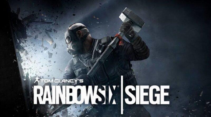 Il futuro di Rainbow Six Siege meniac news