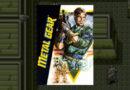Metal Gear Amiga 500 porting meniac retrogames news