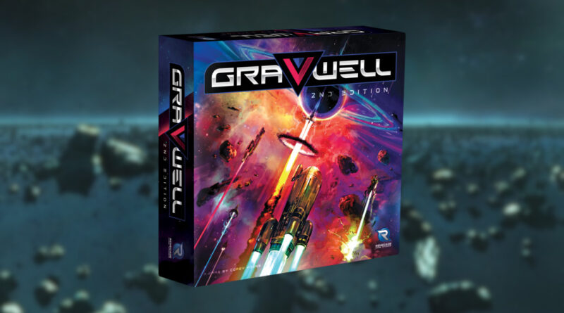 gravwell second edition meniac news