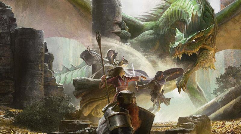 humble bundle d&d 5 ed dungeons extravaganza meniac news
