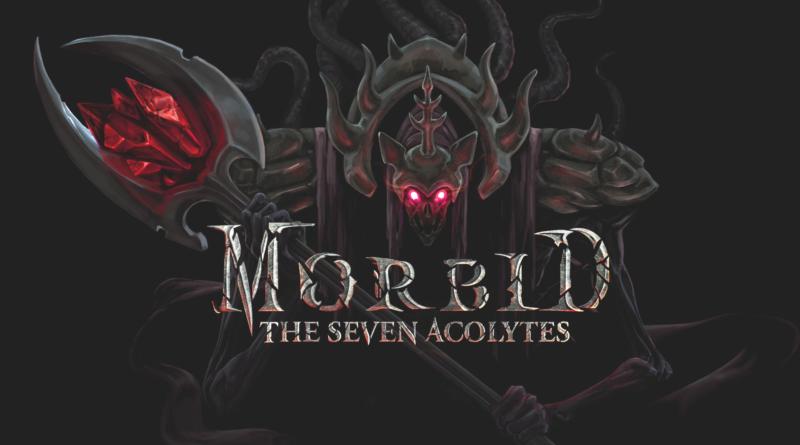 morbid seven acolytes meniac recensione 1