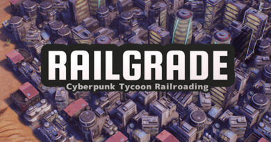 railgrade meniac news