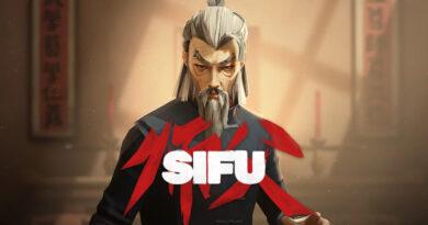 sifu videogame meniac news