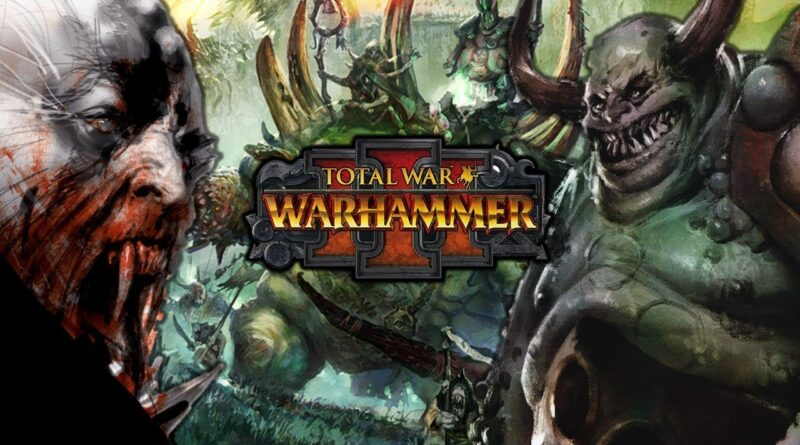 total war warhammer 3 meniac news game
