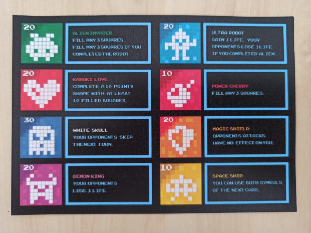 Arcade Blue Collection meniac preview 6