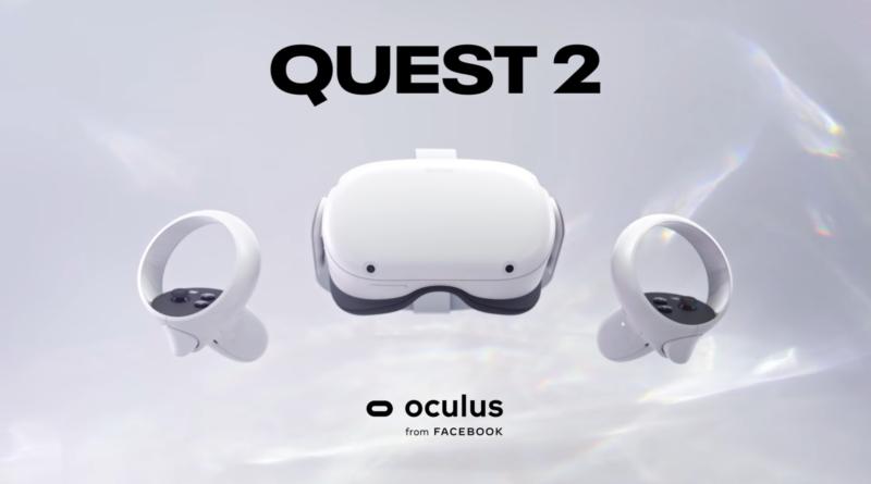 Oculus Quest 2 meniac recensione cover