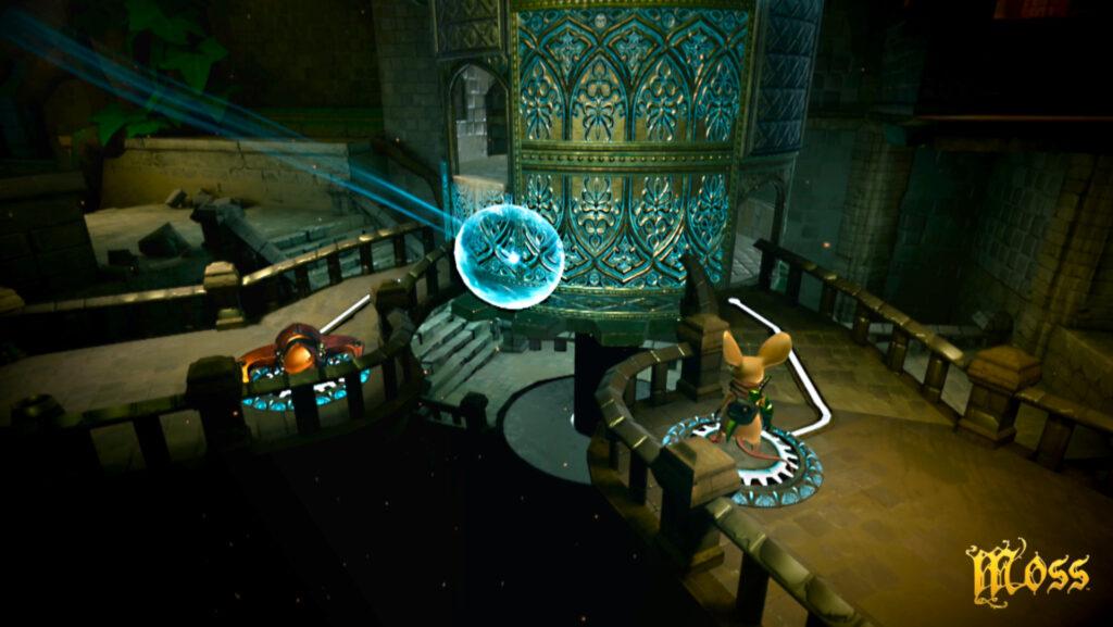 Oculus Quest 2 recensione meniac 2
