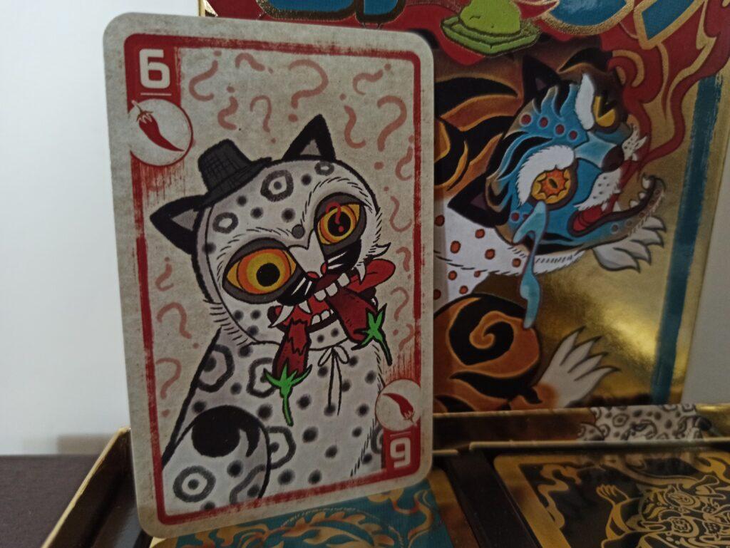 Spicy boardgame meniac recensione 2