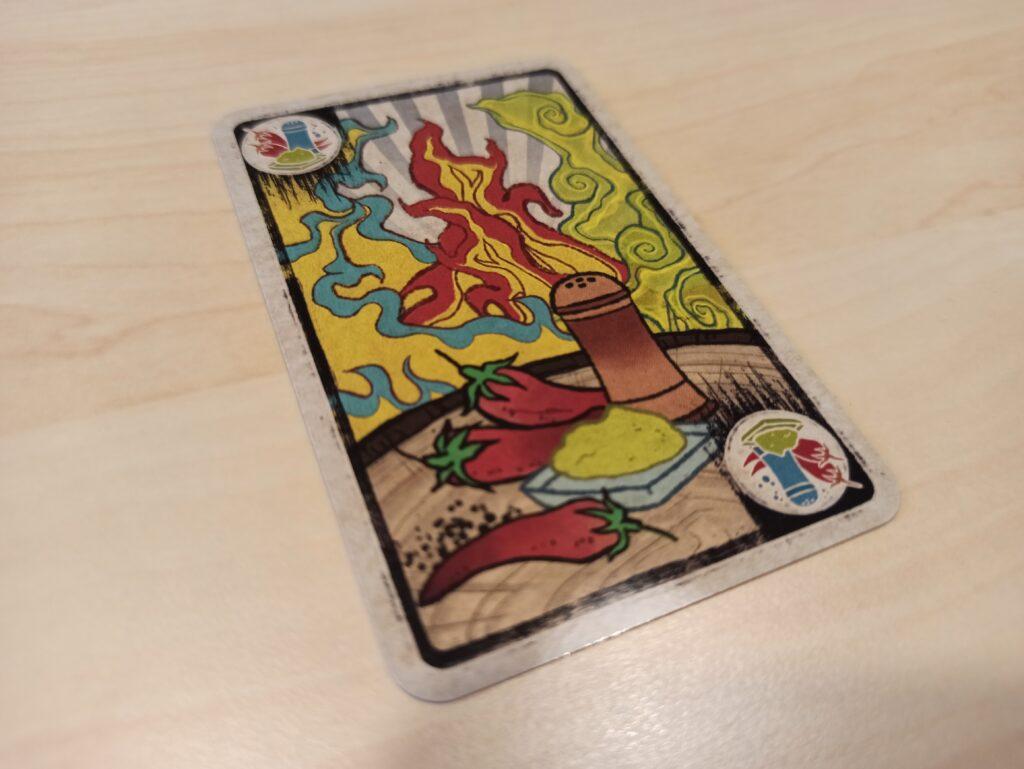Spicy boardgame meniac recensione 7