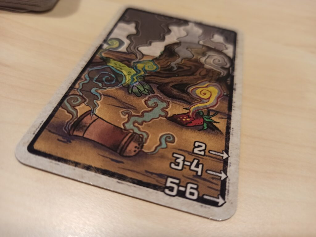 Spicy boardgame meniac recensione 8