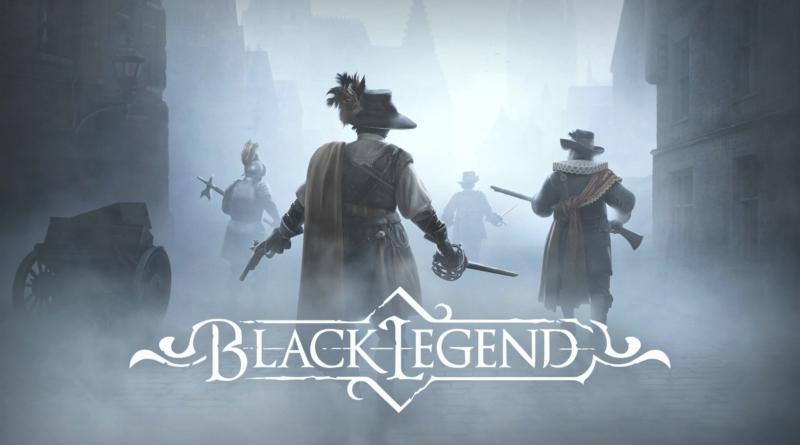 black legend recensione meniac 1