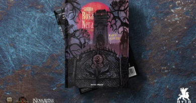 la guerra della rosa nera volume primo edizione fisica meniac news