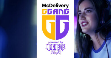 mc delivery Ggang esports meniac news