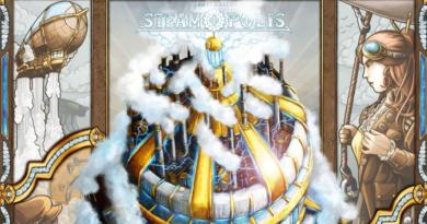 steamopolis meniac recensione cover