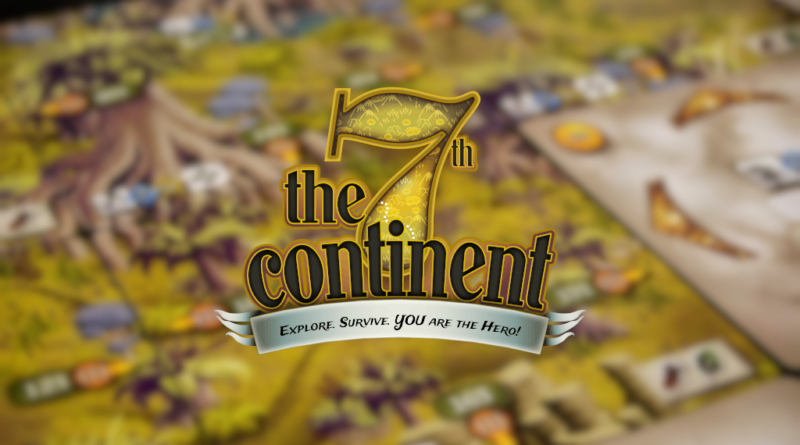the 7th continent meniac recensione