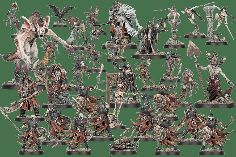 warhammer quest cursed city meniac news 2