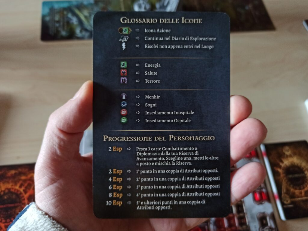 Tainted Grail La Caduta di Avalon meniac recensione 6
