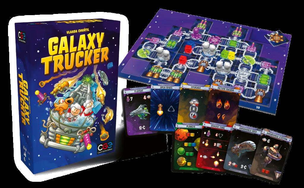 galaxy trucker meniac news 1