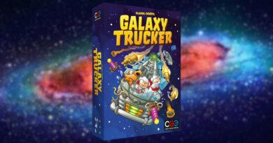 galaxy trucker meniac news