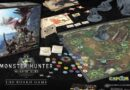 monster hunter world the board game kickstarter meniac news 2