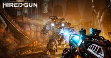 necromunda hired guns meniac news