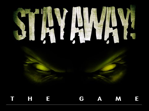 stay away boardgame